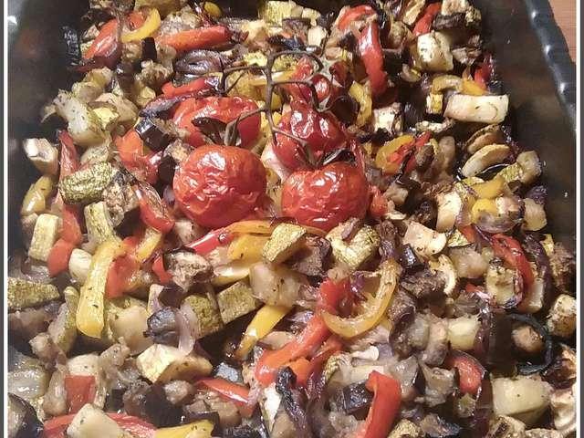 Recettes de l gumes de passion cuisine de julie for Passion cuisine