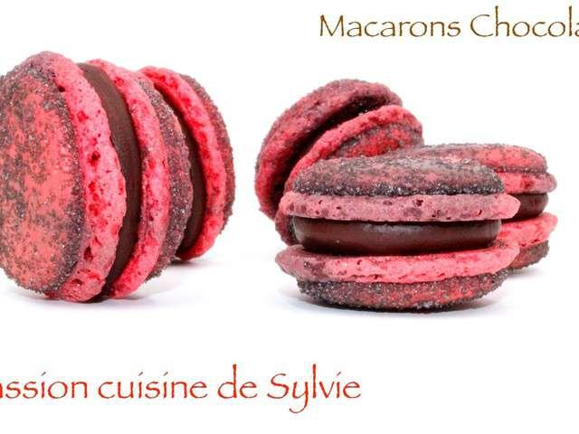 Recettes De Francaises Et Macarons