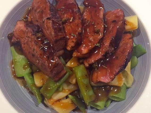 Recettes de passion cuisine de sylvie 3 for Passion cuisine