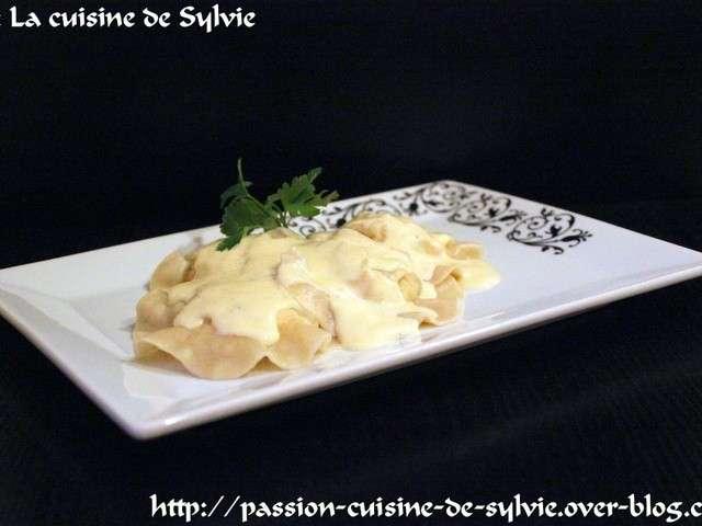 Recettes de sauces de passion cuisine de sylvie for Passion cuisine