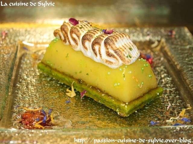 Recettes de gel e de passion cuisine de sylvie for Passion cuisine