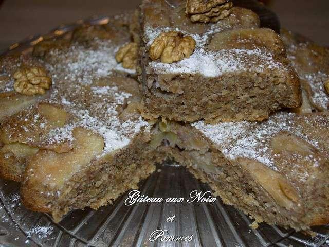 Recettes de passion et gourmandise - Tf1 cuisine laurent mariotte moelleux aux pommes ...