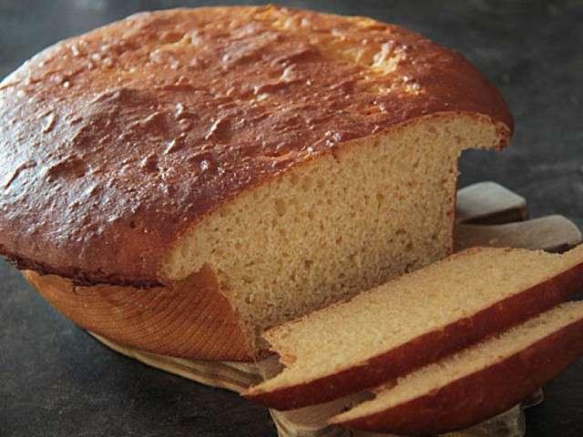 Recettes de pain sucre - Pain de sucre legume ...