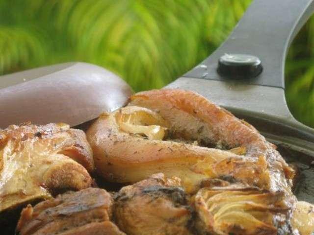 Recettes de jarret de porc 3 - Cuisine jarret de porc ...