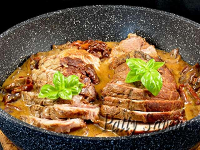 Recettes de Rôti de Porc et Vin blanc