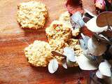 Anzac biscuits pour l'Anzac Day