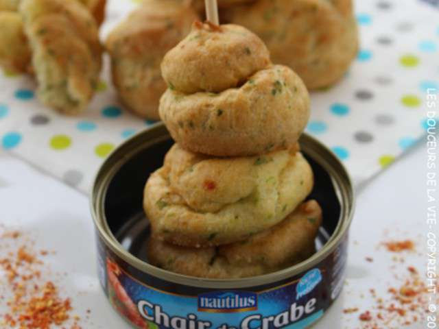 ... gougeres with espelette recipes dishmaps gougeres with espelette