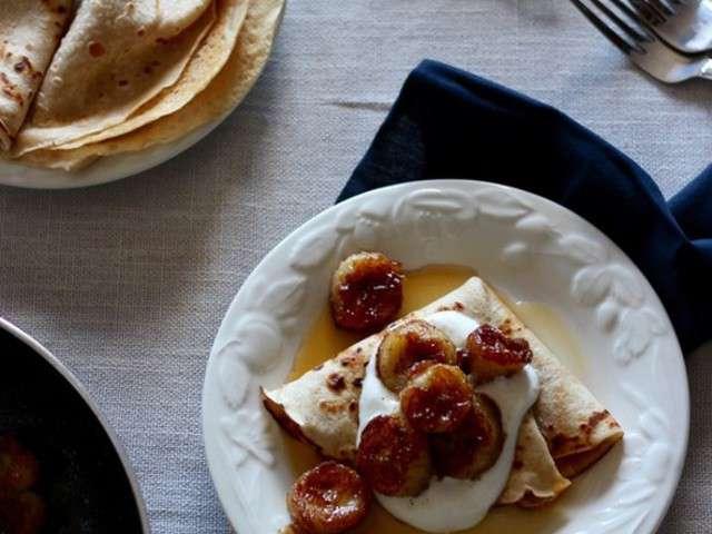Recettes de cuisine sans oeuf de petite vanille - Recette de cuisine sans oeuf ...