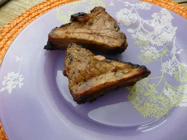 Recettes de travers de porc - Cuisiner travers de porc ...