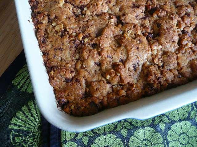 Recettes de cookies et g teaux - Creer un cahier de recettes de cuisine ...