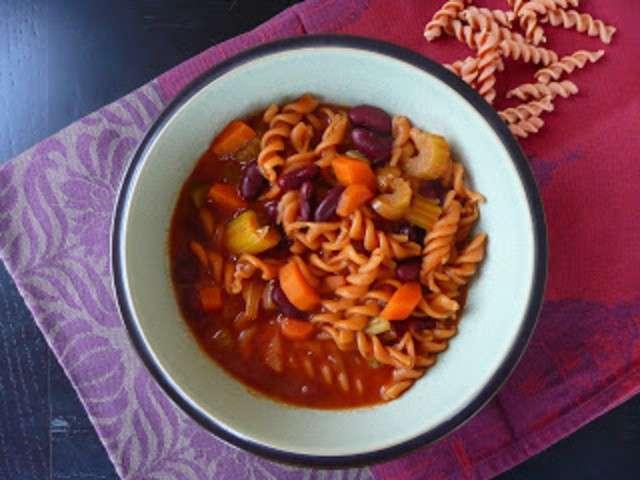 recettes de soupe et p 226 tes 4