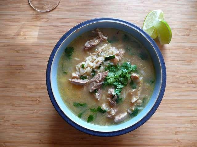 Recettes de soupe vietnamienne - Recettes cuisine vietnamienne ...