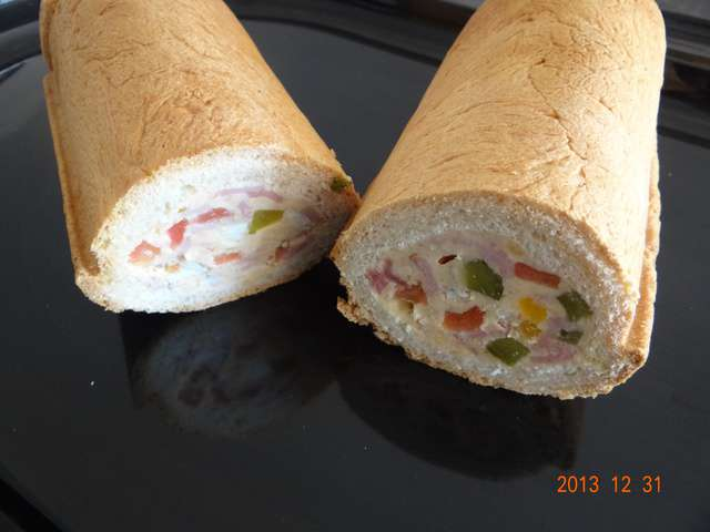 Recettes de pain de petits menus entre amis for Menus entre amis rapide