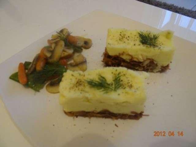 Recettes de parmentier de petits menus entre amis for Menus entre amis rapide