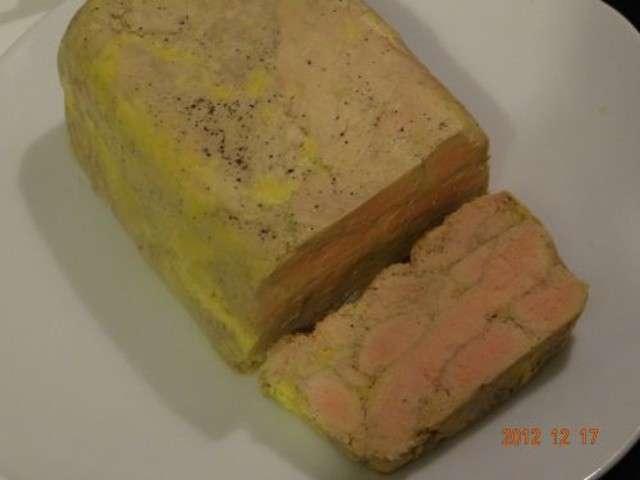 Recettes de terrine de foie gras et foie gras 8 - Recette terrine foie gras ...