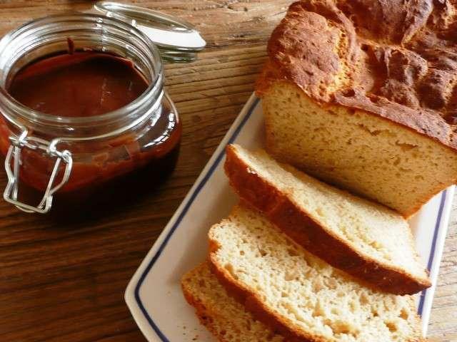 les meilleures recettes de pain de mie et cuisine sans gluten. Black Bedroom Furniture Sets. Home Design Ideas