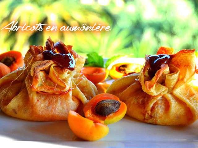 Recettes d 39 abricot de petits plats entre amis for Plat rapide entre amis