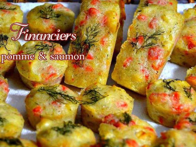Recettes de saumon de petits plats entre amis for Plat rapide entre amis