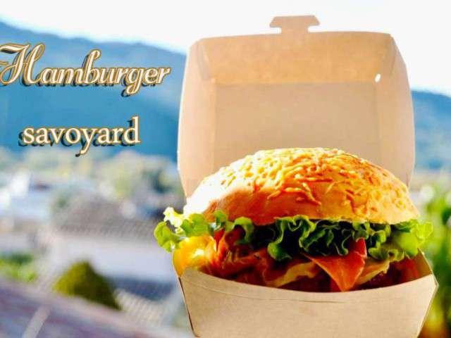 Recettes de hamburger de petits plats entre amis for Plats entre amis