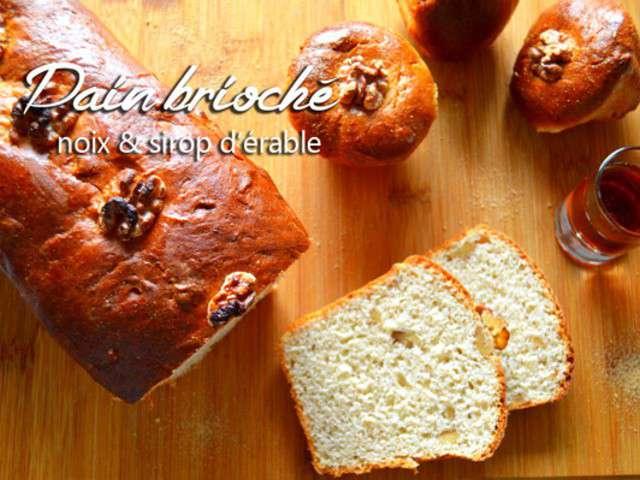 Recettes de pain brioch de petits plats entre amis for Petit plat entre amis