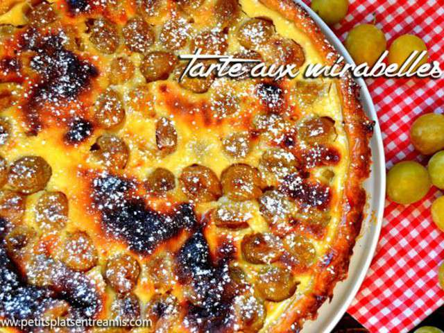Recettes de mirabelle de petits plats entre amis for Plats entre amis