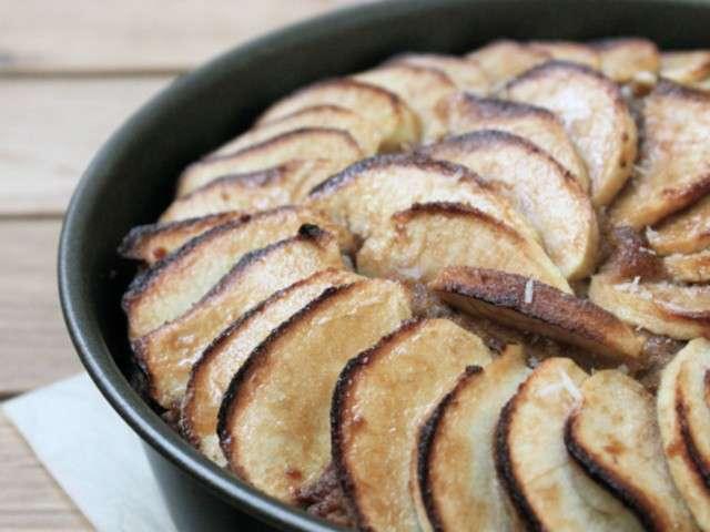 Recettes de pomme de petits repas entre amis for Menu de repas entre amis