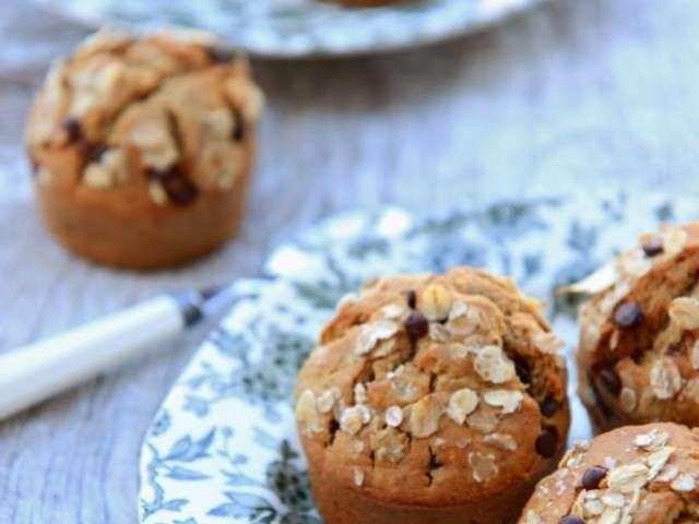 Recettes de muffins de petits repas entre amis for Menu de repas entre amis