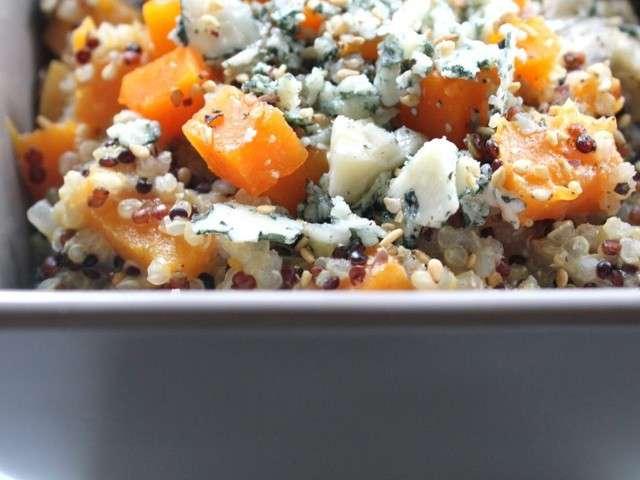Les meilleures recettes de quinoa et risotto for Petits repas entre amis