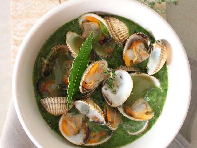 Recettes de soupe de petits repas entre amis for Menu de repas entre amis
