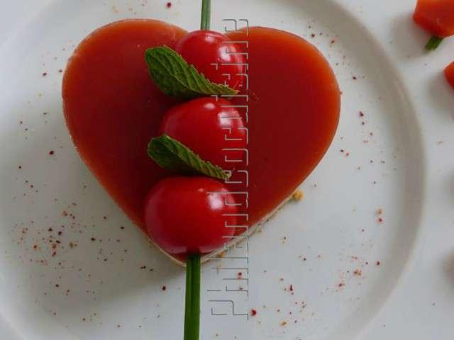 Recettes de tous en coeur et coeur for Au coeur de la cuisine
