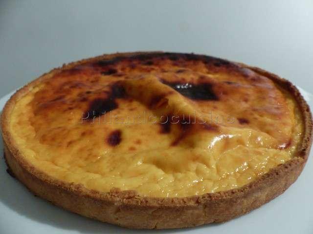 Recettes de tarte au citron de philandcocuisine - Tarte au citron cuisine az ...