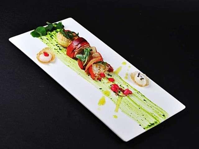 Recettes de homard la plancha - Cuisiner le homard vivant ...