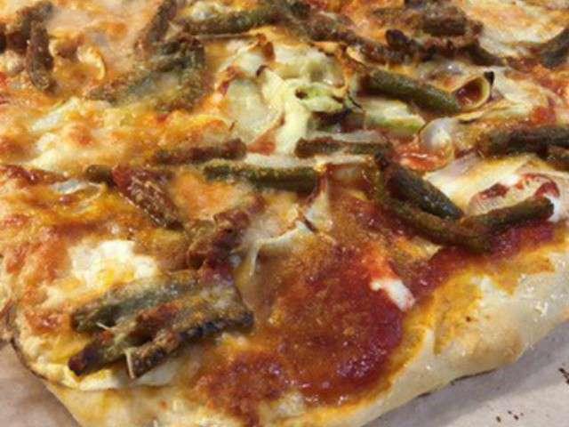 Recettes de p te pizza et cuisine rapide for Cuisine rapide