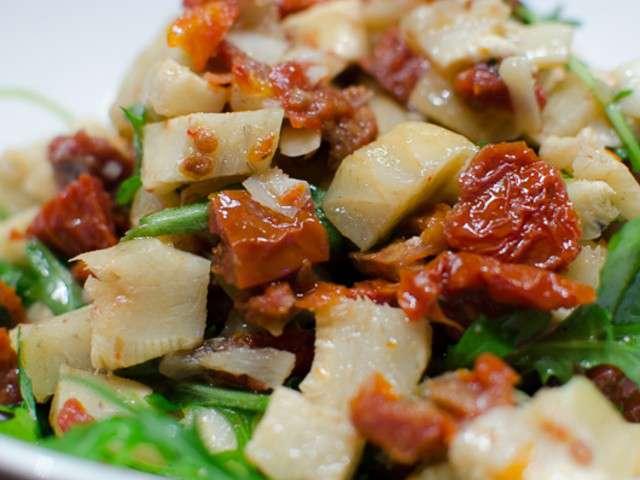 Les meilleures recettes d 39 artichauts et tomates s ch es - Blog cuisine sicilienne ...