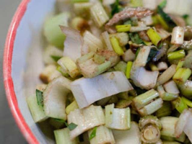 Recettes de c leri branche 2 - Cuisiner le celeri branche ...