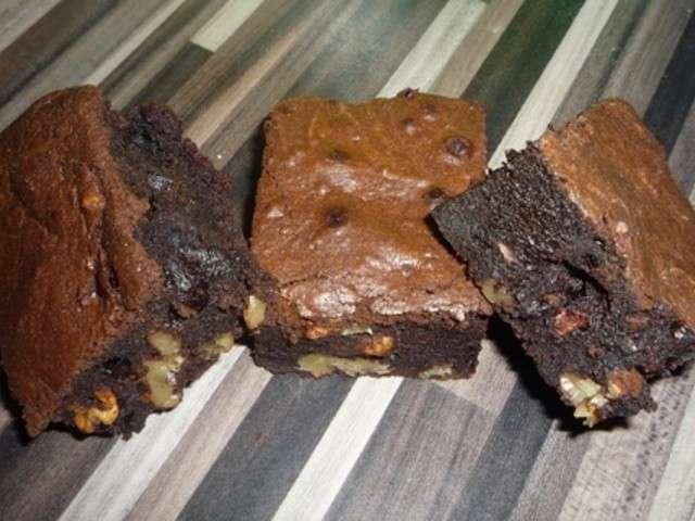 Lindt Cake Au Chocolat Et Noix
