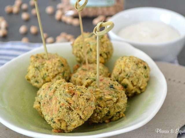 Recettes de falafel et cuisine au four - Cuisine bernard falafel ...