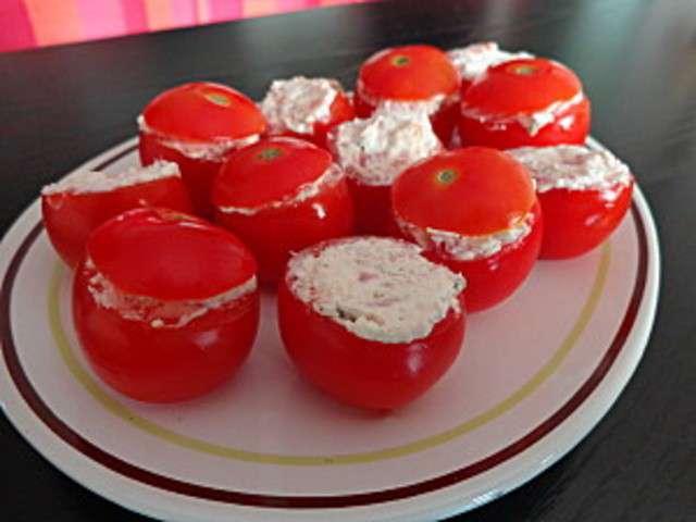 Recettes Cake Jambon Blanc Tomates Cerises