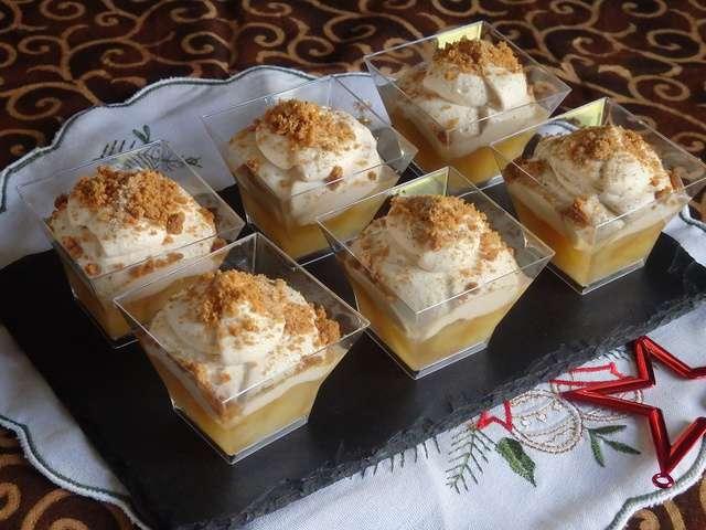 Recettes de foie gras et verrines - Recette de foie gras ...