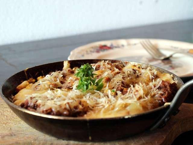 Recettes d 39 omelettes et cuisine sans gluten - Cuisine sans gluten recettes ...