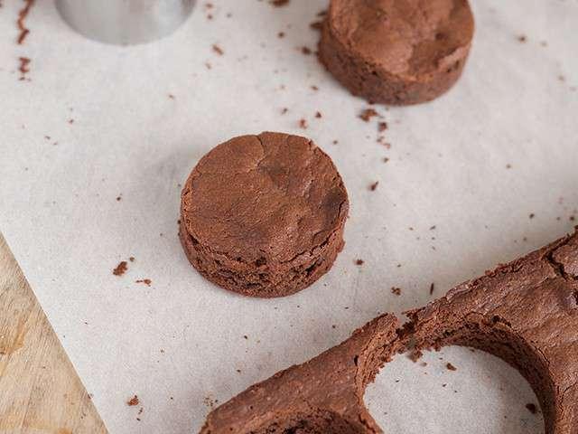 recettes de moelleux au chocolat de pop soda. Black Bedroom Furniture Sets. Home Design Ideas