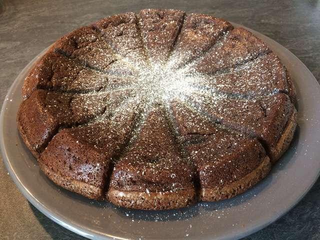 Recette De Mimi Cake Au Chocolat