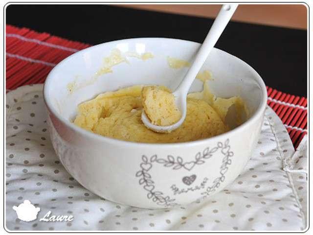 Recette Mug Cake Fromage Blanc Blog