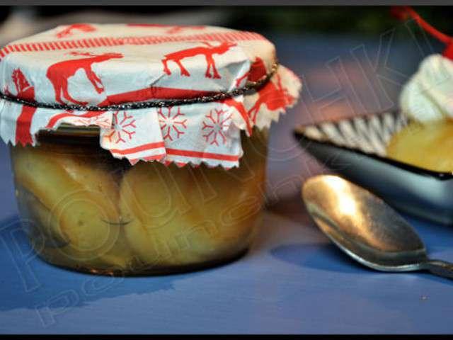 Cake En Bocal Marmiton