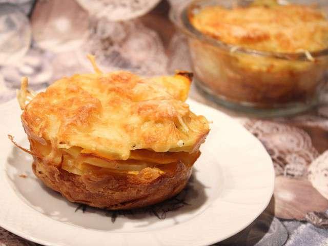 Recettes de pomme de terre et accompagnement for Accompagnement cuisine