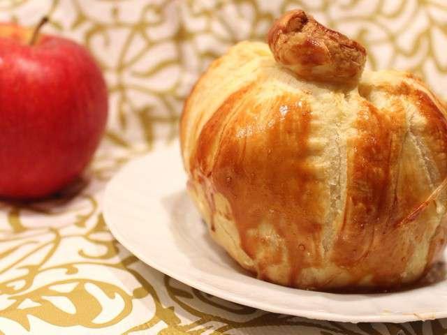 recettes de pommes au four de pour ceux qui aiment cuisiner. Black Bedroom Furniture Sets. Home Design Ideas