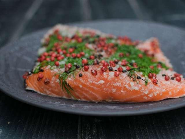 Recettes de saumon de pourquoi je grossis for Pourquoi je grossis