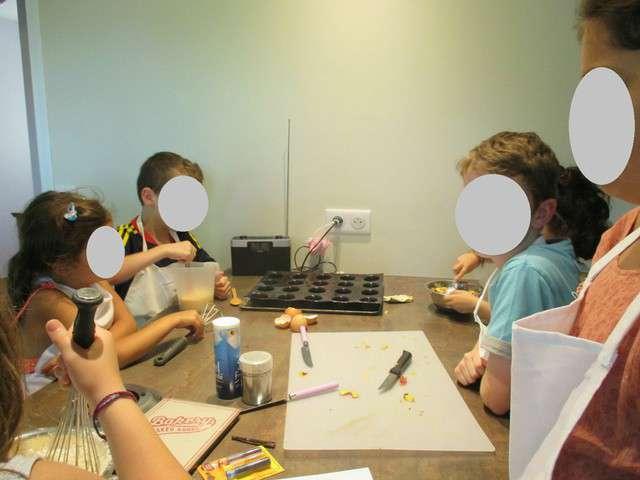 Recettes de cuisine pour les enfants et patisserie - Les enfants en cuisine ...