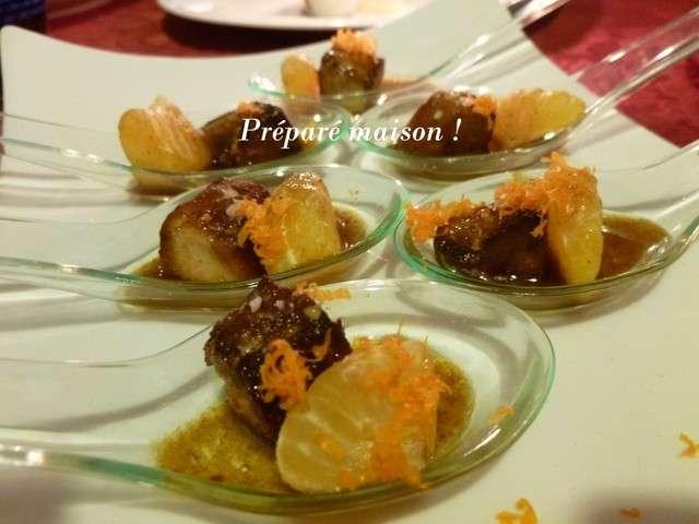 Recettes de foie gras po l 7 - Preparation du foie gras ...