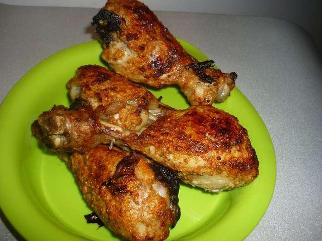 recettes de pilons de poulet de prot ines gourmandes. Black Bedroom Furniture Sets. Home Design Ideas